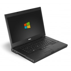 Laptop Dell Latitude E6510