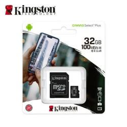 Micro-SD-Karte Kingston 32...