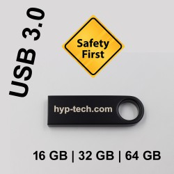 Safety First USB 3.0...