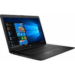 HP Budget Laptop - 17,3'' -...