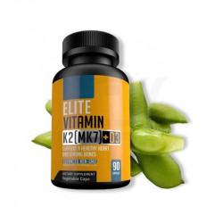 Elite Vitamin K2+D3