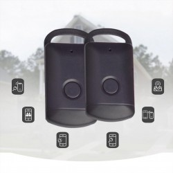 Bluetooth Universal-Tracker
