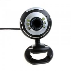 Webkamera mit Mikrofon