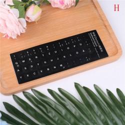 Tastaturaufkleber Deutsch...