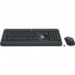 Logitech Tastatur MK540...