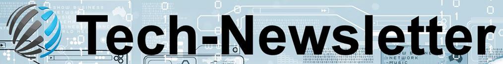 Tech-Newsletter